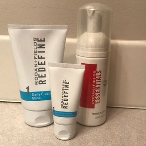 Rodan and Fields - brand new!